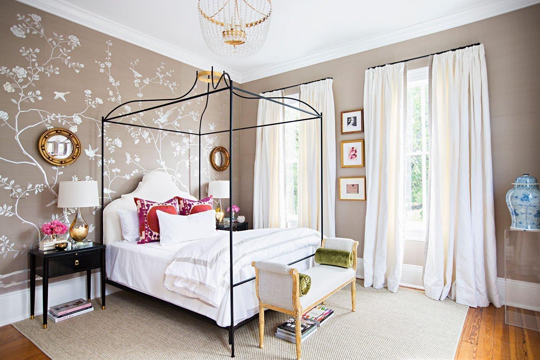 trang trí phòng ngủ  6