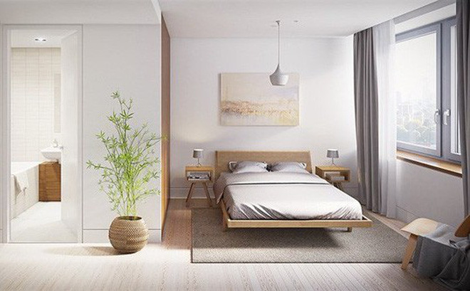trang trí phòng ngủ  8