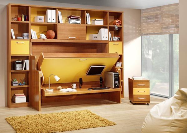 nội thất cho nhà nhỏ hẹp 1